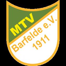 MTV Barfelde